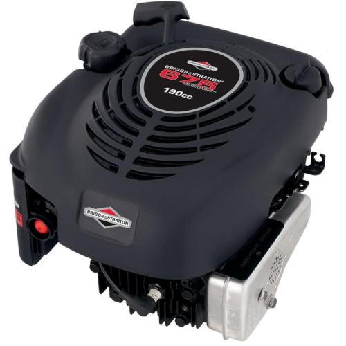 small resolution of briggs stratton 675 series 190cc replacement engine for push mower