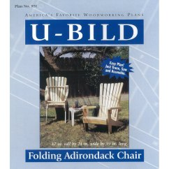 Adirondack Chair Plans Lowes Cute Chairs For Bedrooms U Bild Folding Carpentry And Woodcraft Book At