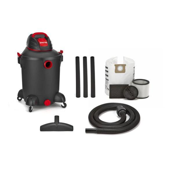 Vac 10-gallon 4.5-hp Vacuum