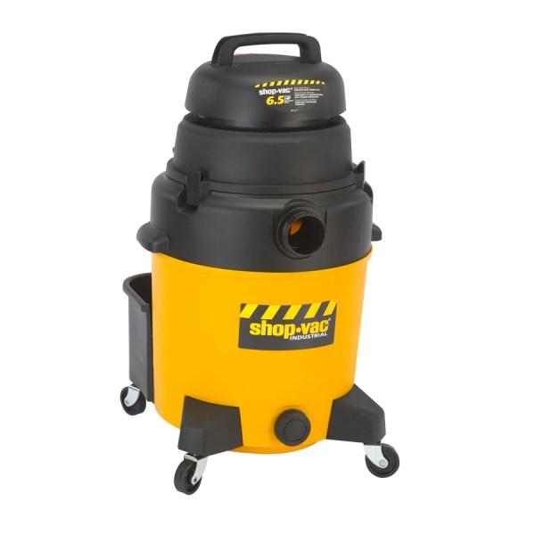 Vac 10-gallon 6.5-hp Vacuum
