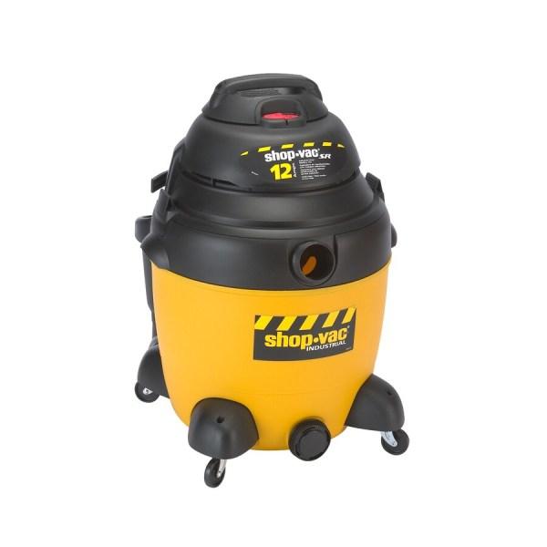 Vac 12-gallon Vacuum