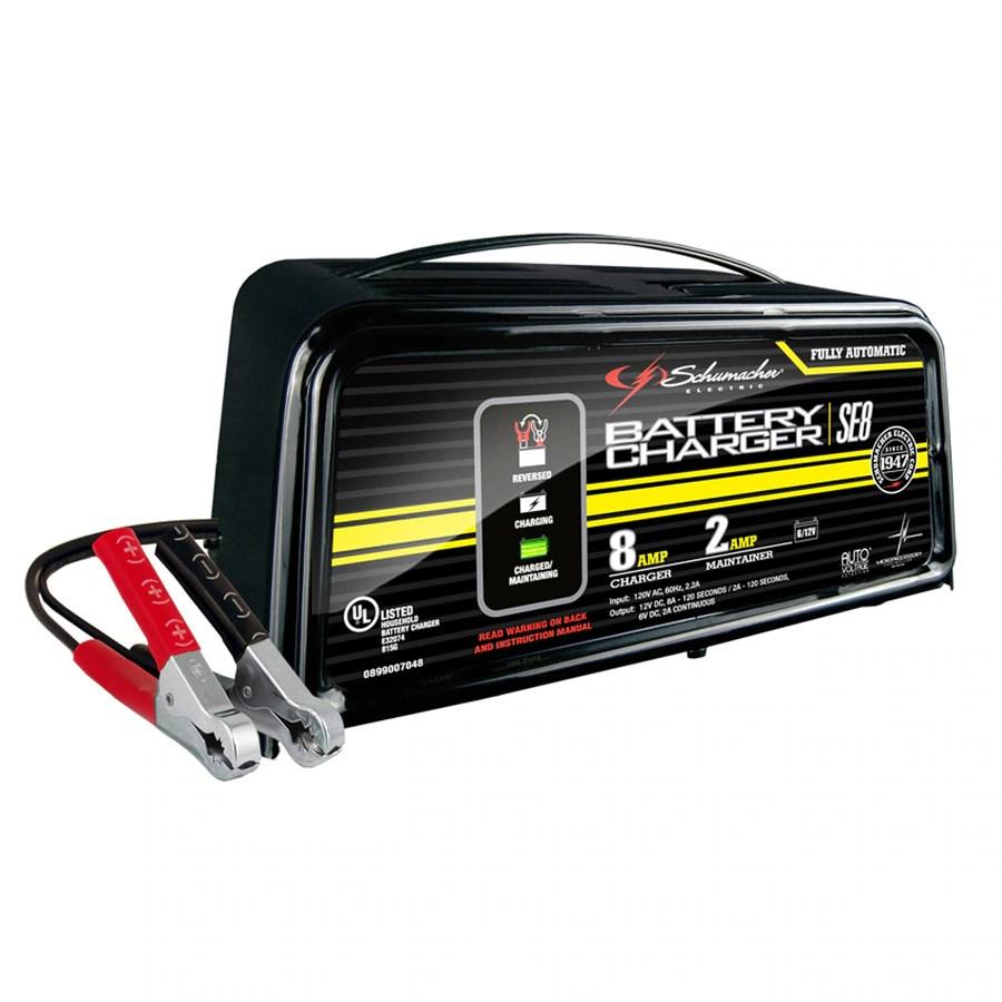 hight resolution of schumacher electric 12 volt car battery charger