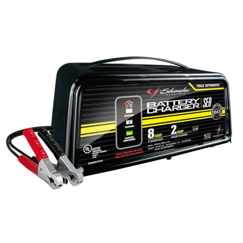 small resolution of schumacher electric 12 volt car battery charger