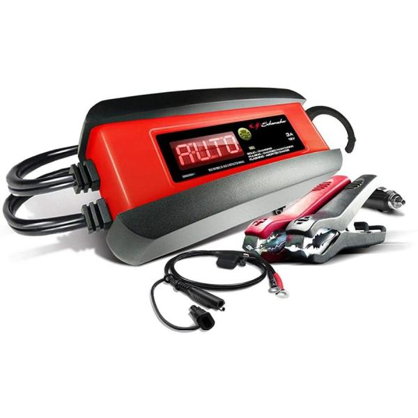 12 Volt Battery Chargers