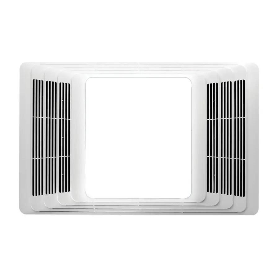 medium resolution of broan 4 sone 70 cfm white bathroom fan