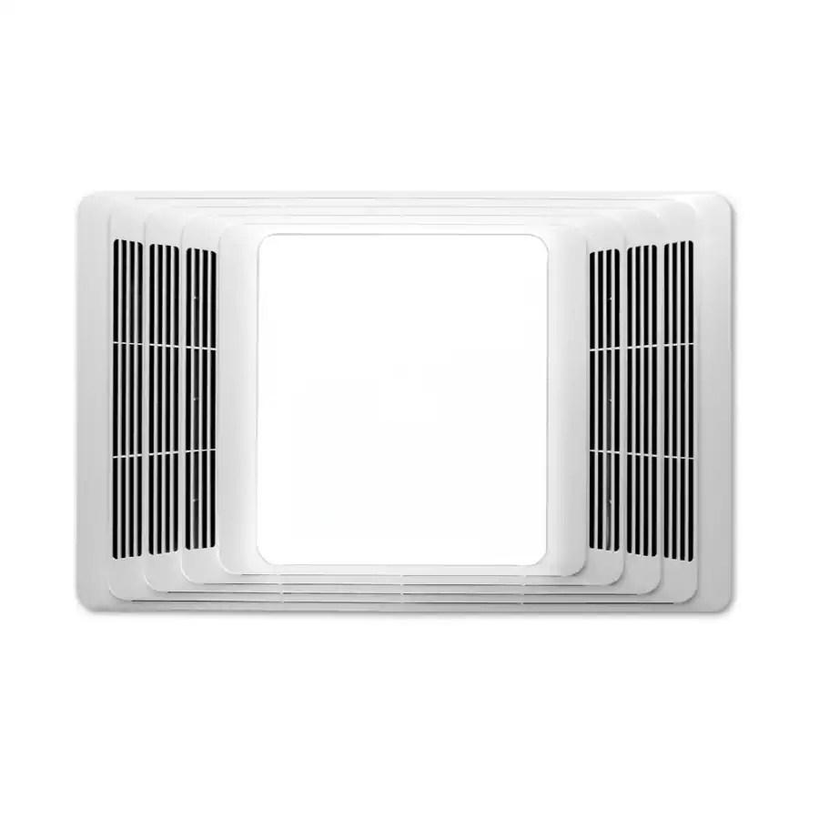bathroom fan and heater bathroom fans