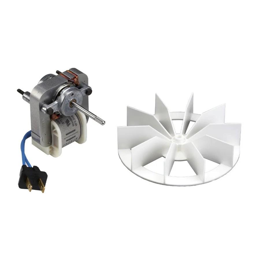 medium resolution of broan metal bath fan motor