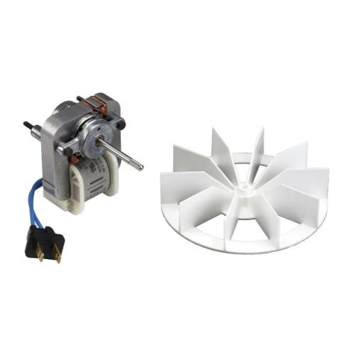 small resolution of broan metal bath fan motor