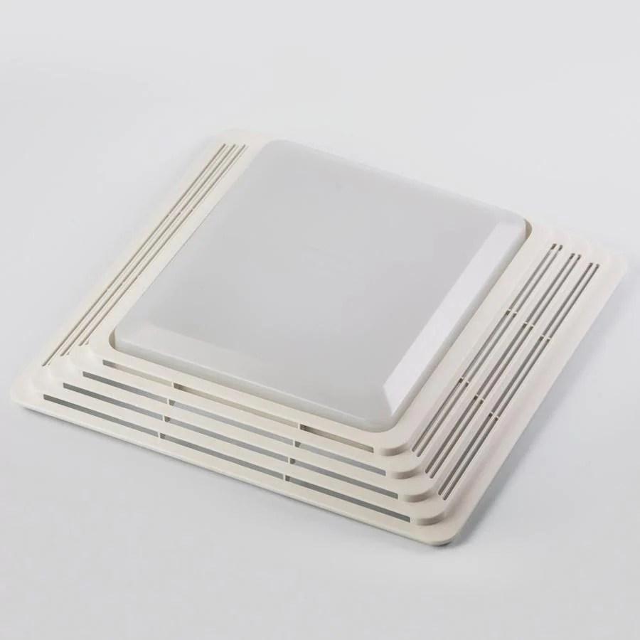 bath fan light lens bathroom fan parts