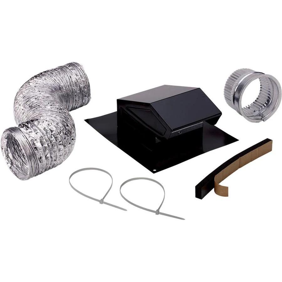 Broan Metal Roof Vent Kit at Lowescom