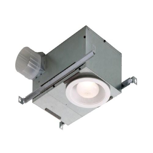 small resolution of broan 1 5 sone 70 cfm white bathroom fan