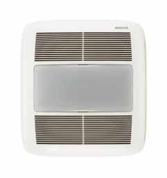 broan 1 5 sone 140 cfm white bathroom fan energy star [ 900 x 900 Pixel ]