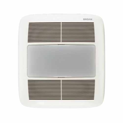 small resolution of broan 1 5 sone 140 cfm white bathroom fan energy star