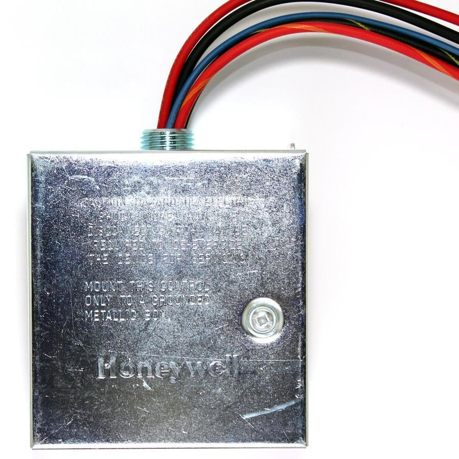 hight resolution of thermostat relay circuit diagram on thermostat transformer honeywell heavy duty electric fan