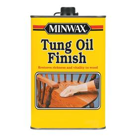 Pure Tung Oil Lowes
