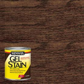 Minwax Water Based Stain Onyx