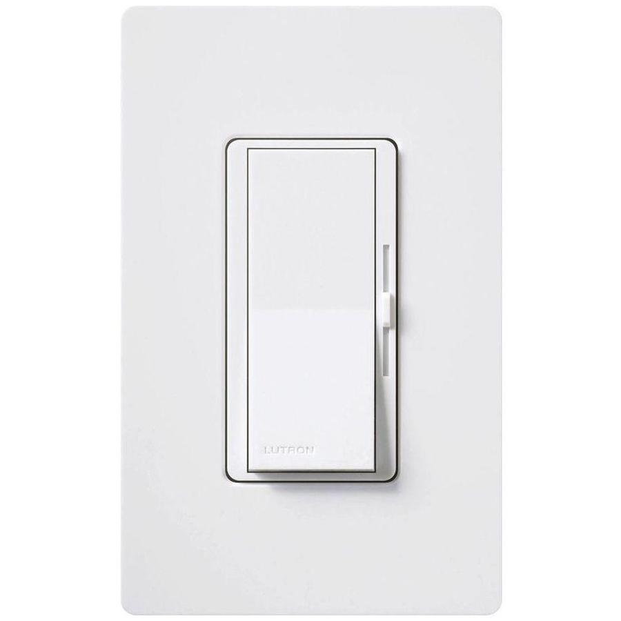 hight resolution of lutron diva 3 speed 1 5 amp white indoor slide fan control