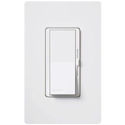 small resolution of lutron diva 3 speed 1 5 amp white indoor slide fan control
