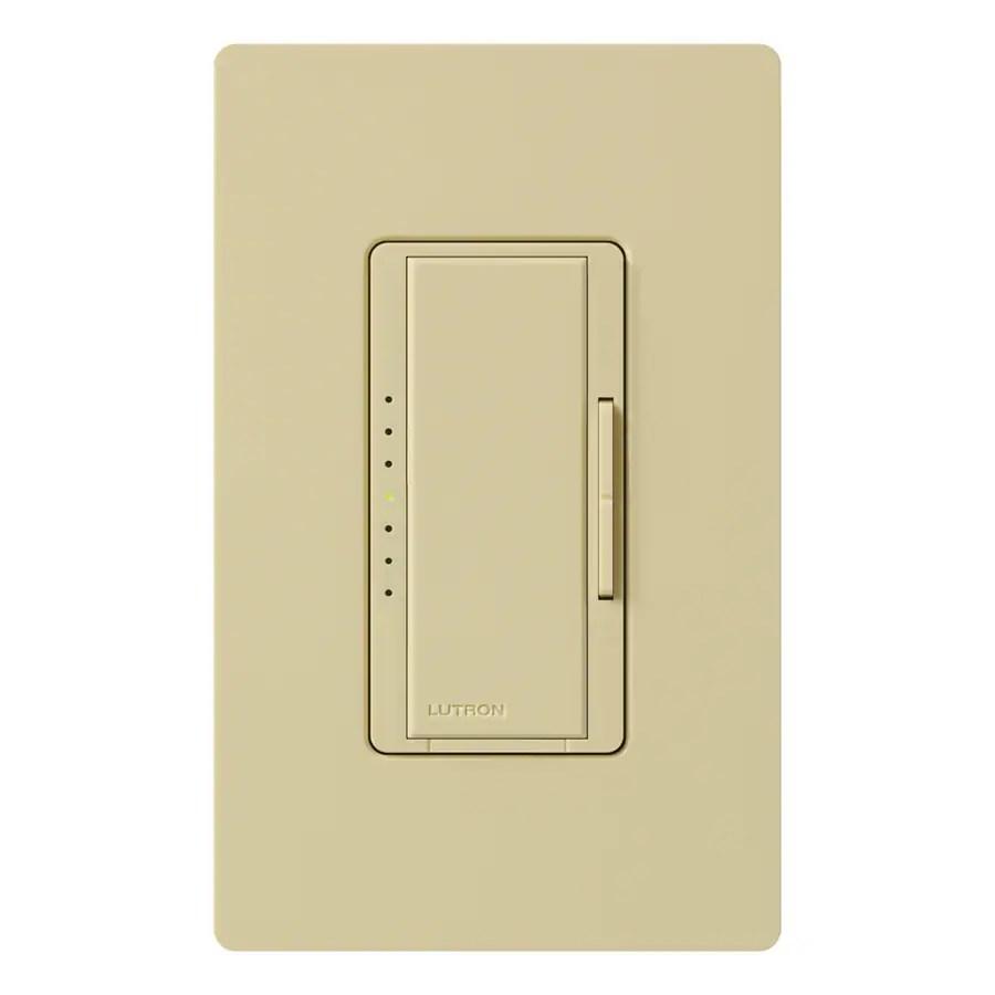 hight resolution of lutron maestro 1000 watt double pole 3 way 4 way ivory tap