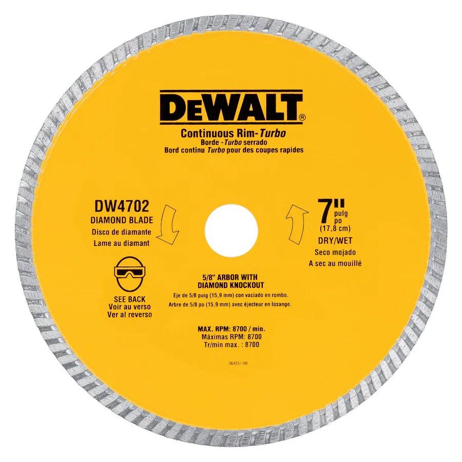 tile saw blade circular saw blades at