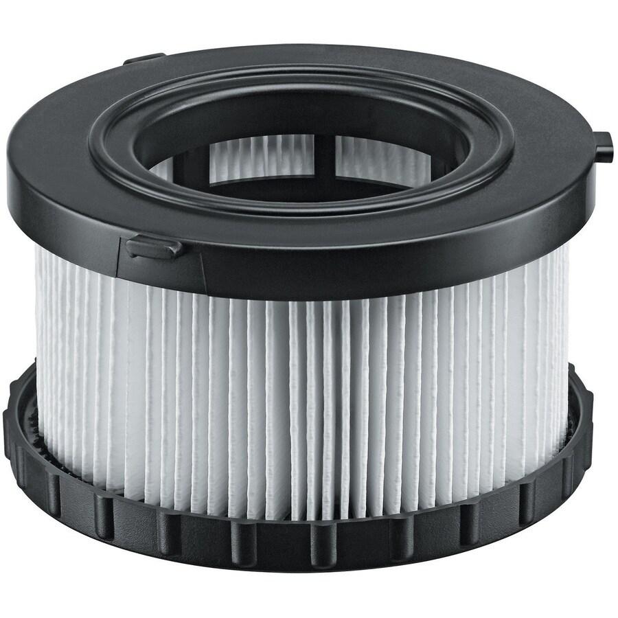 Dewalt Cordless Vacuum Filter