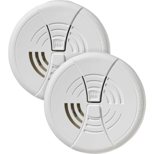 small resolution of first alert 2 pack battery powered 9 volt smoke detector