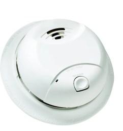first alert 10 year battery powered 3 volt smoke detector [ 900 x 900 Pixel ]