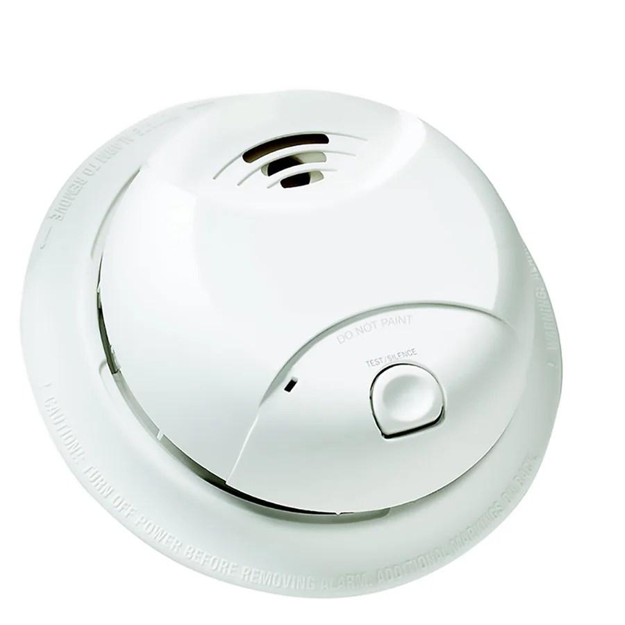 medium resolution of first alert 10 year battery powered 3 volt smoke detector
