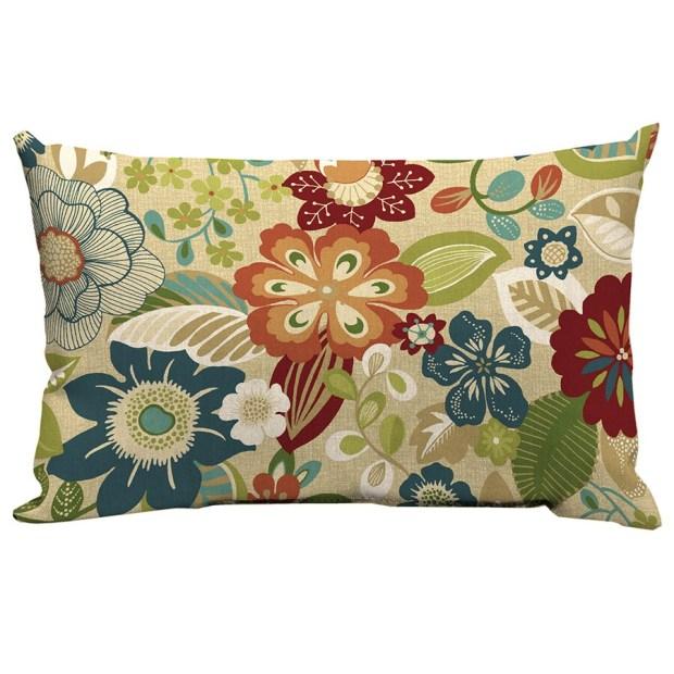 Decorative Outdoor Pillows Home Design Ideas Extraordinary Lowes Outdoor Decorative Pillows