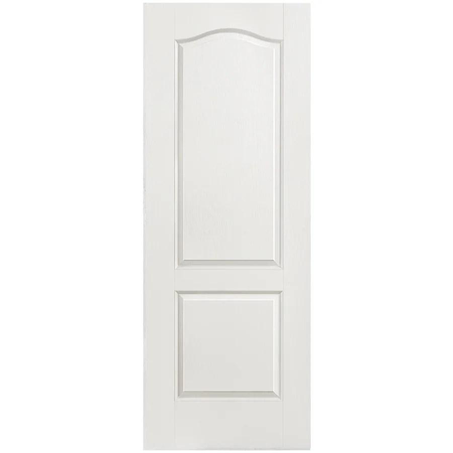 Arch Top Interior Doors