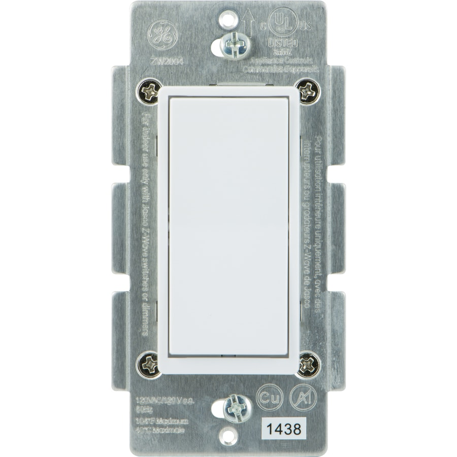 hight resolution of ge z wave zigbee bluetooth 0 amp 3 way white