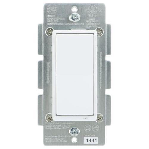 small resolution of ge zigbee 15 20 amp 3 way 4 way white rocker