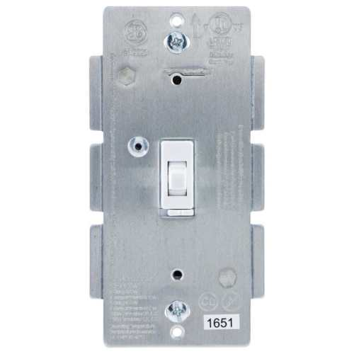 small resolution of ge z wave plus 15 amp 3 way white toggle residential light switch