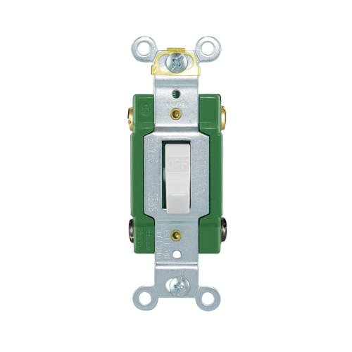 small resolution of cooper wiring devices ivory industrial light switch
