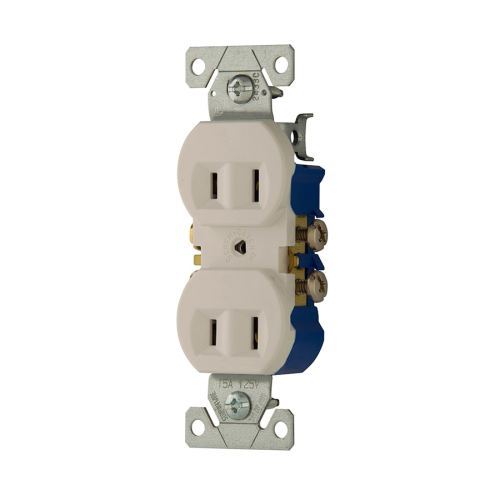 small resolution of cooper wiring devices 15 amp white duplex receptacle