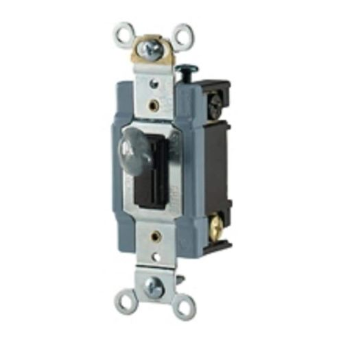 small resolution of shop cooper wiring devices double pole brown light switch at lowescom