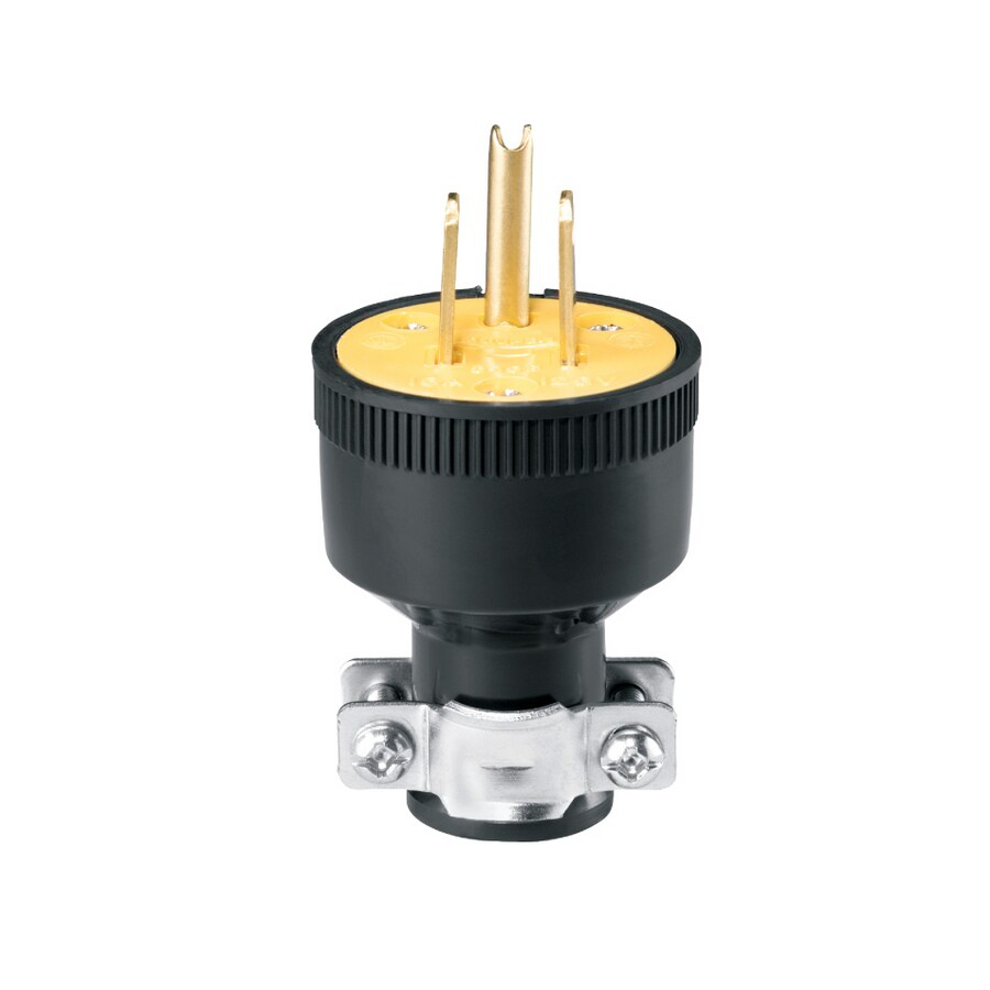Lowes Extension Cord Lock Retractable Reel W Circuit Breaker