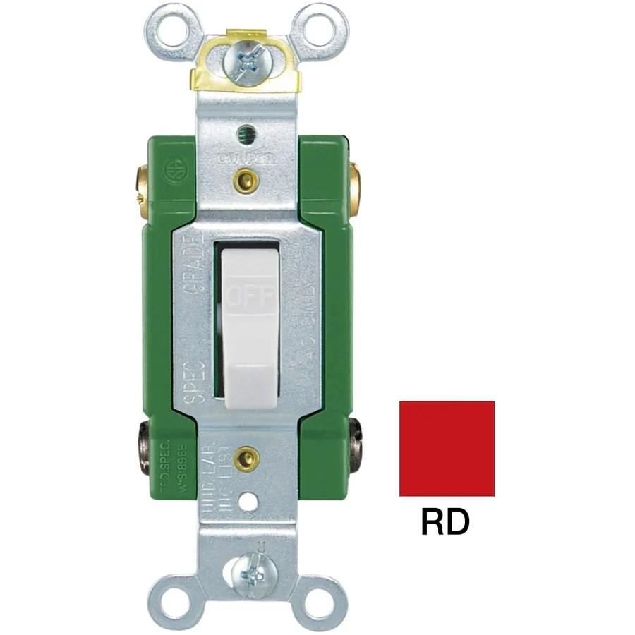 Leviton Double Rocker Switch Wiring Diagram