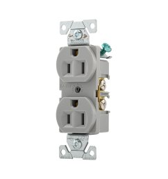 shop cooper wiring devices 20amp black single electrical outlet at shop cooper wiring devices 20amp white single electrical outlet at [ 900 x 900 Pixel ]