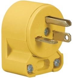eaton 20 amp volt yellow 3 wire grounding [ 900 x 900 Pixel ]