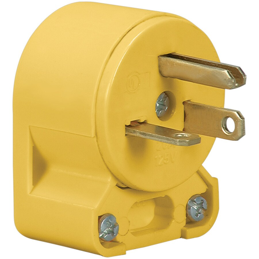 hight resolution of eaton 20 amp volt yellow 3 wire grounding