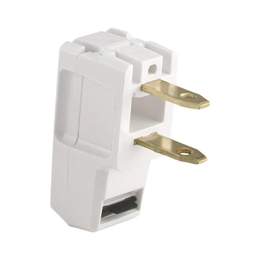 medium resolution of eaton 15 amp 125 volt white 2 wire