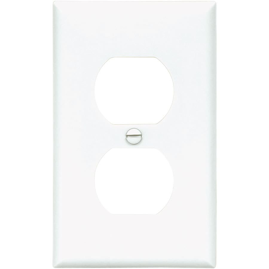 medium resolution of eaton 10 pack 1 gang white single wall plate