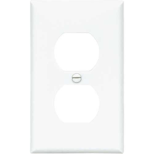 small resolution of eaton 10 pack 1 gang white single wall plate