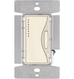 shop cooper wiring devices aspire 3 way dimmer at lowes com cooper wiring aspire collection cooper [ 900 x 900 Pixel ]