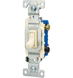eaton 15 amp 3 way light almond toggle illuminated residential light shop cooper wiring devices 15amp light almond 3way light switch at [ 900 x 900 Pixel ]