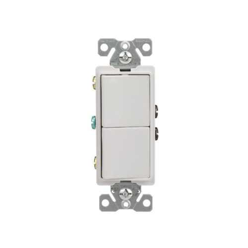 small resolution of eaton 15 amp single pole white rocker light switch