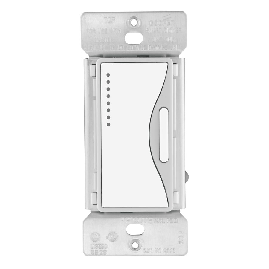 hight resolution of shop cooper wiring devices aspire 3 way dimmer at lowes com cooper aspire wiring devices cooper