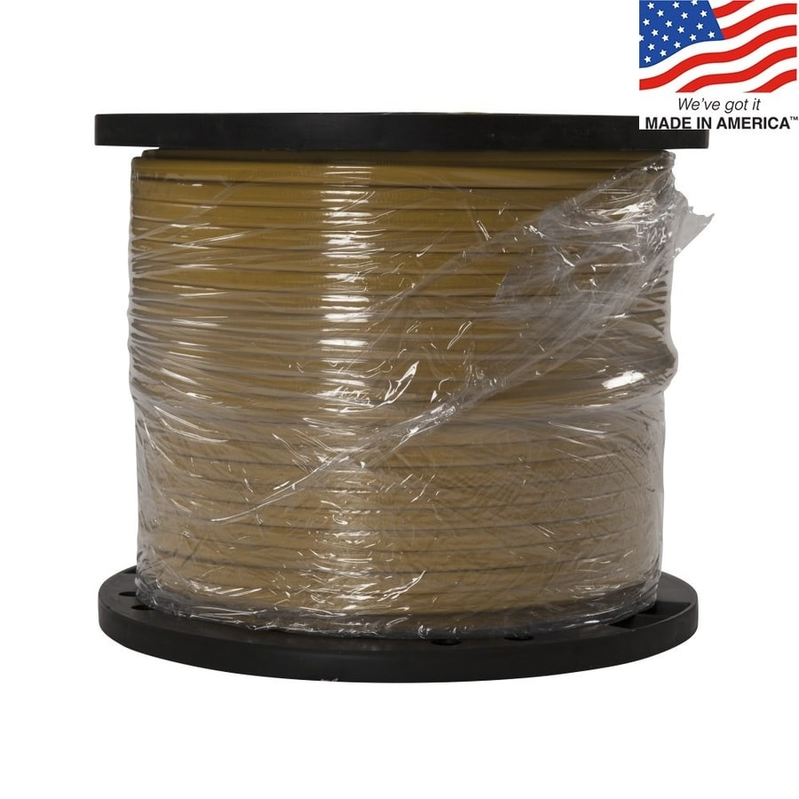 medium resolution of southwire romex simpull 1000 ft 12 2 non metallic wire by the roll