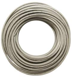 southwire 100 ft 24 awg 4 cat 5e riser gray data cable coil [ 900 x 900 Pixel ]